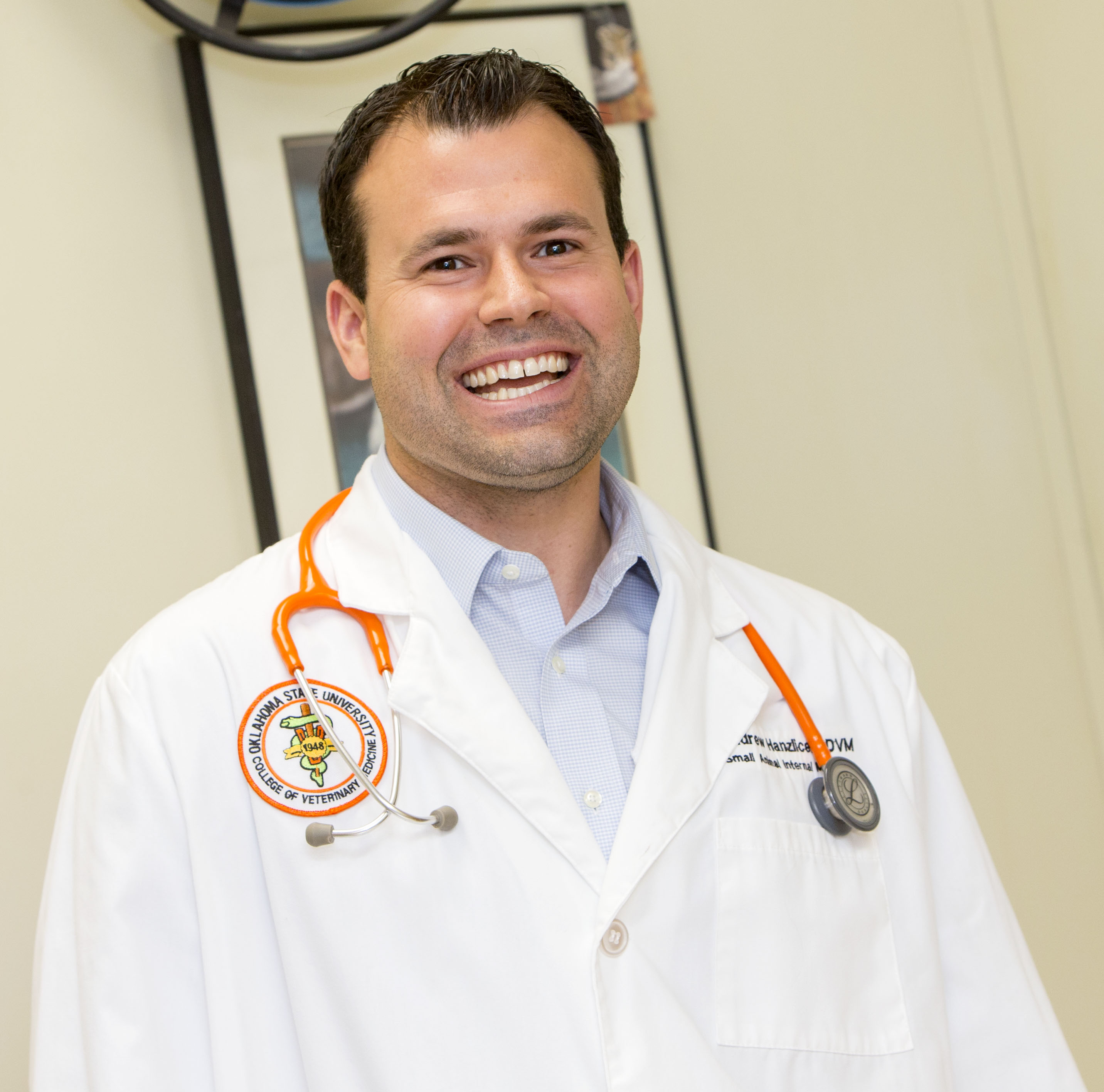 Internal Medicine Faculty and Staff | Center For Veterinary Health